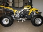 Check out this 2006 Yamaha Banshee listing in Las Vegas, NV 89128 on ATVtraderonline.com. This All Terrain Vehicle listing was last updated on 22-Mar-2013. It is a Four Wheeler All Terrain Vehicle has a 0 350 engine and is for sale at $4995.