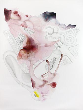 Moth by Vesna Jovanovic