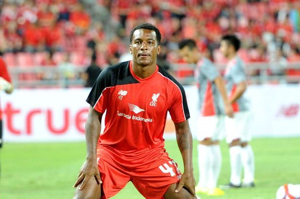 #Liverpool FC defender Andre Wisdom close to Norwich City loan move - Liverpool Echo