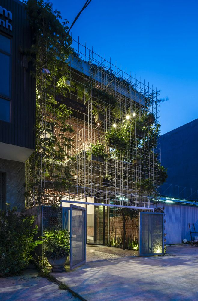 Gallery of Phong House VHLArchitecture