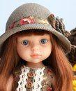 МК Авторская шляпка от Ольги Бабушкиной