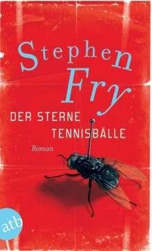 Stephen Fry: Der Sterne Tennisbälle, Buch