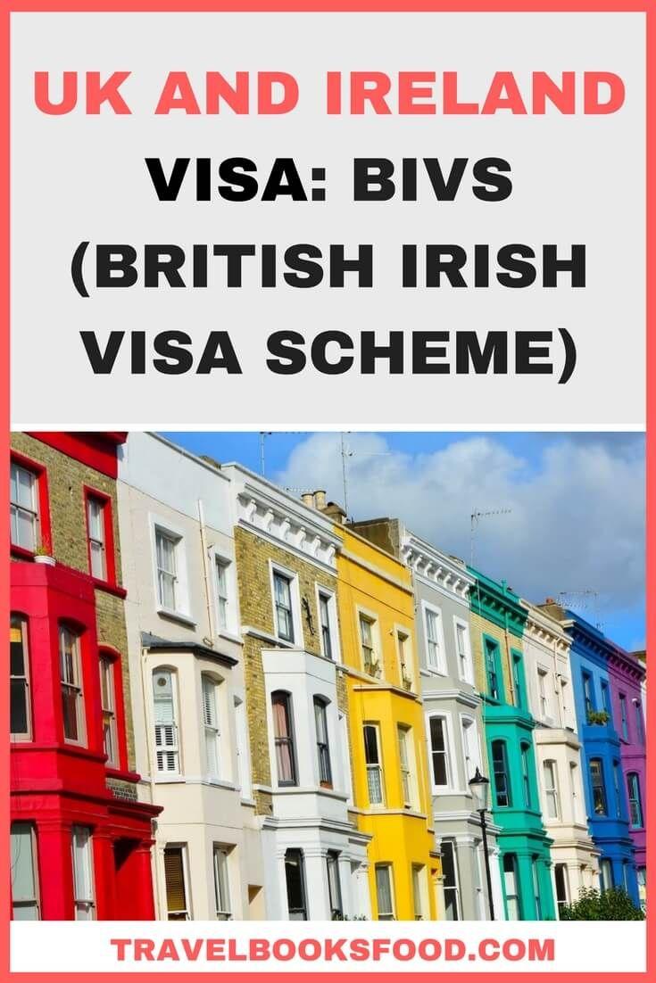 UK and Ireland Visa : British Irish Visa Scheme (BIVS) for Indians | Visa process for Indians | Irish Visa | UK Visa | United Kingdom Visa