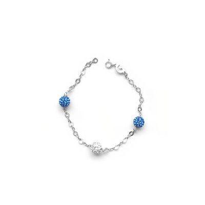 bracciale con pietre blu #bbgioielli #jewelry #fashion #design #woman #Jeweller #jewellery #circle #girl #italy #elegance #gioielli #bracelets