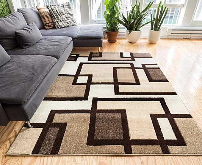 Pin By Michelle Saunders On Tapetes Rugs In Living Room Plush Area Rugs Modern Area Rugs