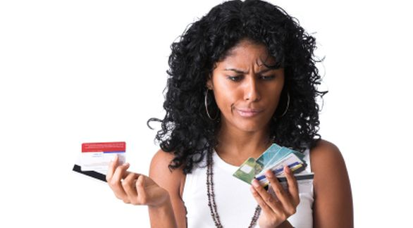Which Type Of Credit Card Is Best For You?