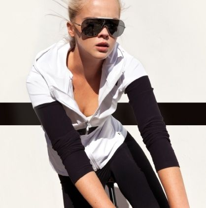 Must-have spring workout jackets!