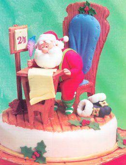 Super papá Noel | Maria de los Ángeles Castro