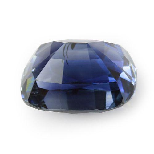 Deliqa Gems - 2.27 ct Unheated Vivid Blue (Royal Blue) Sapphire, US$2,605.00 (http://www.deliqagems.com/2.27-ct-royal-blue-sapphire/)
