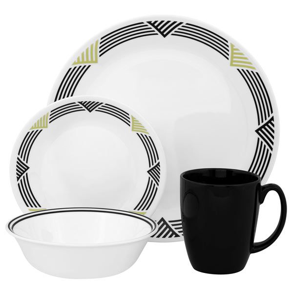 Dinnerware Collection for World Kitchen by Joanne Collins Design Group //  sc 1 st  Pinterest & 26 best Designs from Joanne Collins Design Group images on Pinterest ...