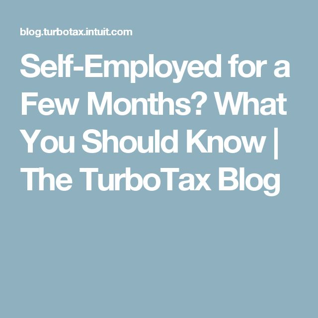 Best health care options for self employed