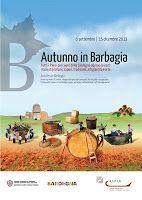 """""""Autunno in Barbagia per #CortesApertas Bitti e Sarule 6-7-8 settembre 2013.   Tutto pronto per la rassegna #AutunnoinBarbagia"""", curata dall'Azienda speciale della Camera di Commercio di Nuoro con la collaborazione dell'assessorato regionale del Turismo, Artigianato e Commercio, che propone in ventotto paesi dell'Isola eventi culturali, artistici ed enogastronomici... #Sardegna"""