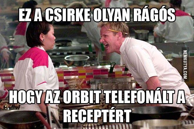 Ramsay az Isten! :-DD