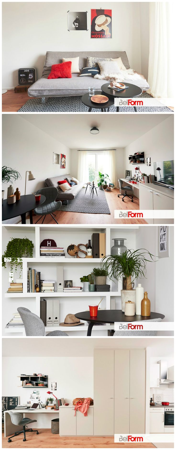 Student accommodation in Berlin
