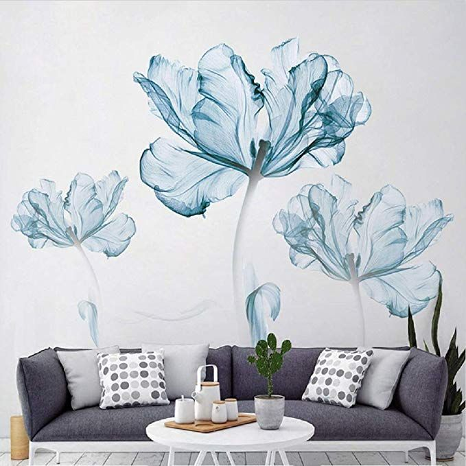 Wall Decal Sticker Removable Paper Vinyl Art Home Room Mural Decor Stickers