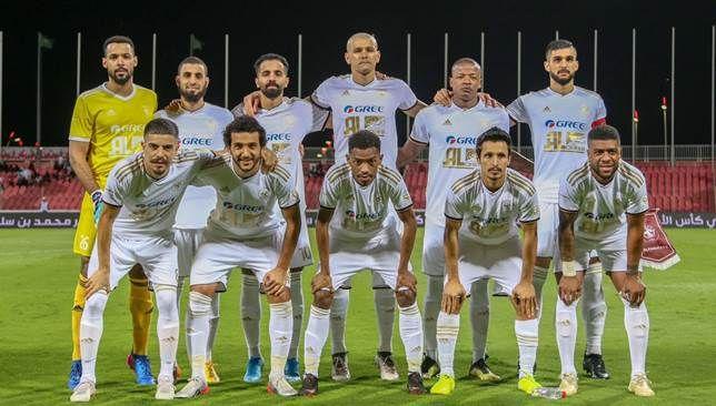 بعد 10 مواسم الفيصلي يكرر رقمه المميز في الدوري السعودي سبورت 360 كرر فريق الفيصلي رقمه المميز في عدد النقاط التي حصدها Soccer Field Soccer Baseball Cards