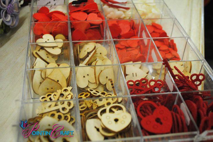 http://www.pointincraft.eu/it/ #progetto #progetti #creazioni #creazione #sanvalentino #cuore #cuori #rosso #red #legno #lucchetto #chiave #valentine'sday #amore #love #pointincraft