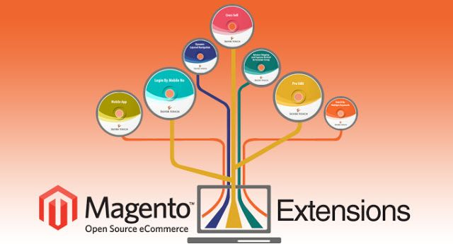 Magento Extensions That Will Help You Improvement Up in Sales