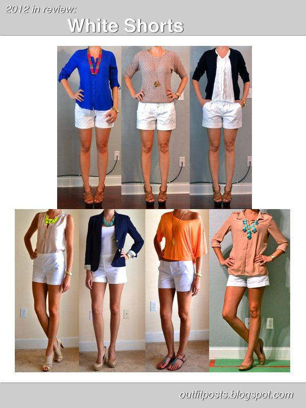 """Outfit Posts - Cool Blog with great outfit ideas, one suitcase packing tips for different """"occasions"""" and more."""