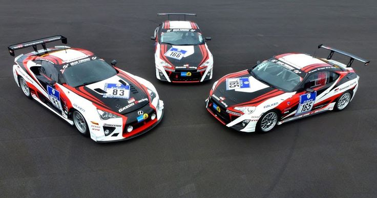 Toyota Pondering AMG-Rivalling Performance Brand #Gazoo #Reports