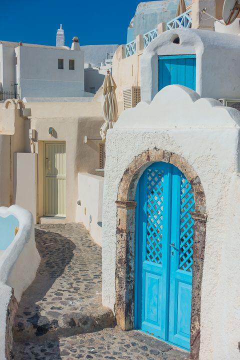 Best Greek Island Beach Front Airbnb