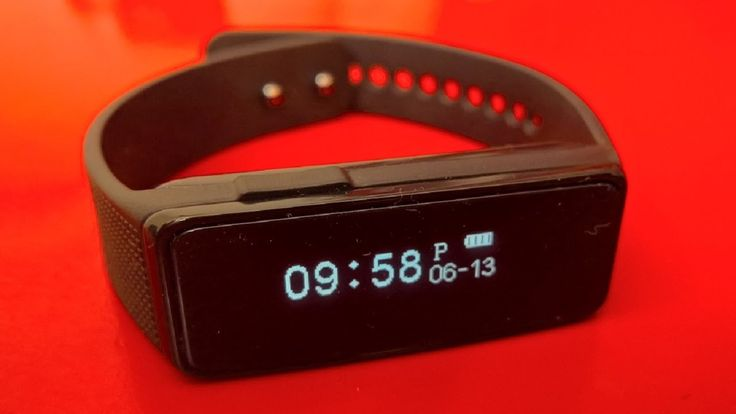 awesome NuBand Activ+ Fitness Tracker : Detailed Hands-on Review Check more at http://gadgetsnetworks.com/nuband-activ-fitness-tracker-detailed-hands-on-review/