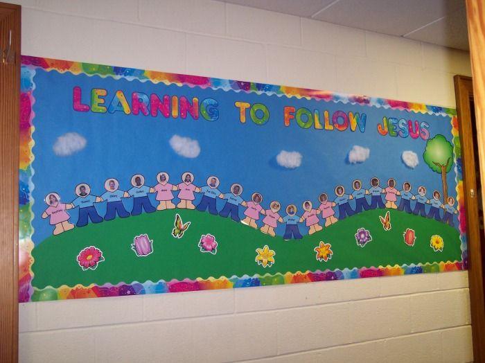 christian preschool bulletin boards 69 best bulletin boards images on christian 881