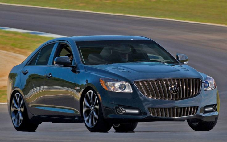 2015 buick grand national for sale