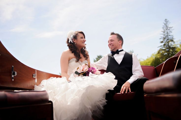 Christina & Mike ~ Wedding Photo By PhotoCaptiva