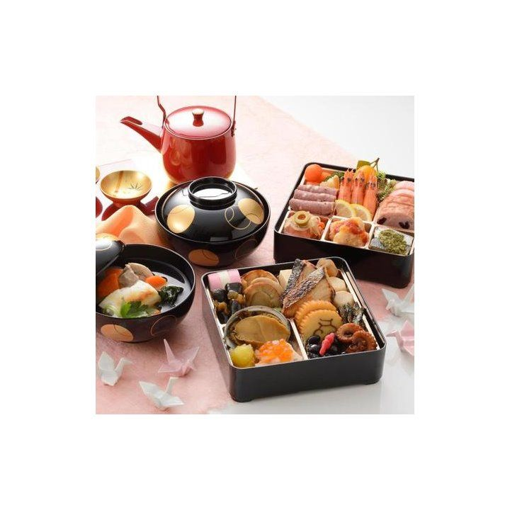 メルカリ商品: 2017年お節 和洋おせち「栄寿」30品・雑煮付(2人前)迎春御節 #メルカリ