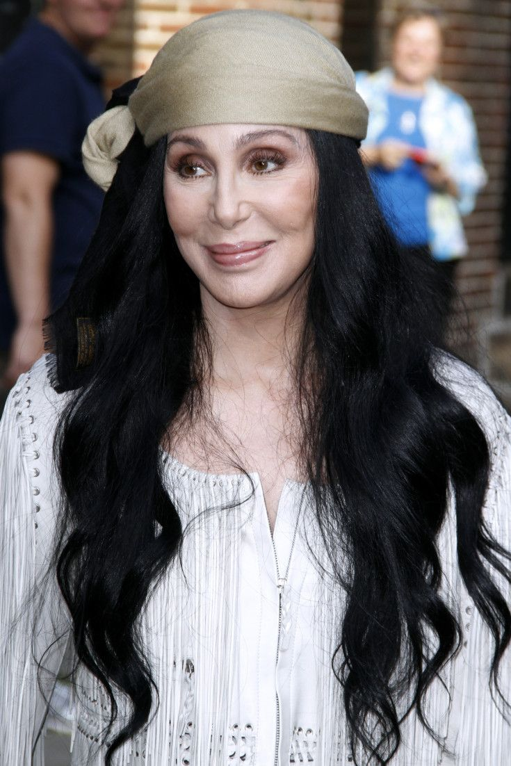 Miss Sassy Pants~Cher's Response To Donald Trump's Presidential Announcement Is Perfectly Sassy