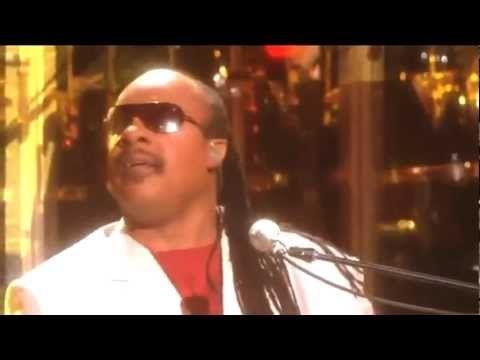 Stevie Wonder - Happy Birthday - YouTube