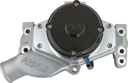CVR Performance 7550 60 GPM Electric Water Pump for Small