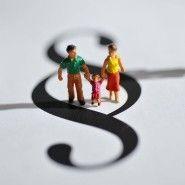 Familiengerichte dürfen bei einer Trennung auch das Wechselmodell anordnen - Politik - FAZ