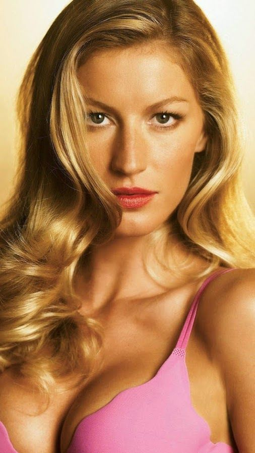 MODEL GISELE BUNDCHEN WIKI Gisele Bündchen Fashion Model ...