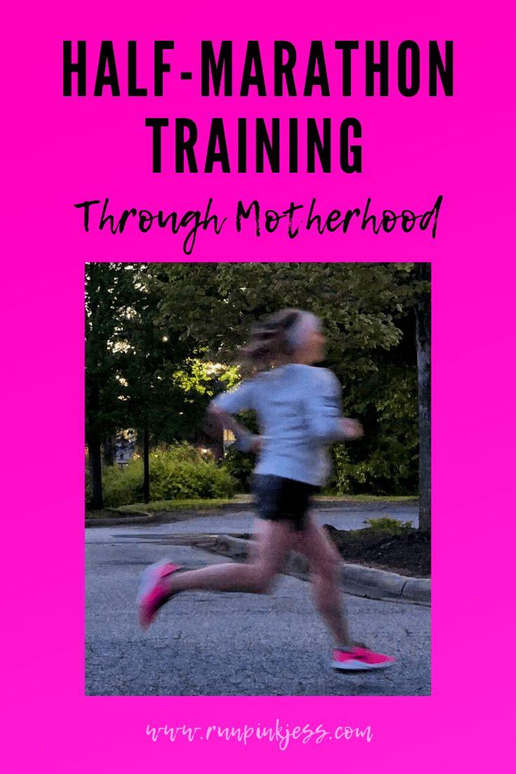 Training Log: 16 Weeks Virginia Beach Half 2020 - Run Pink ...