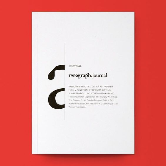 // Solo mi tipo   – Typografie