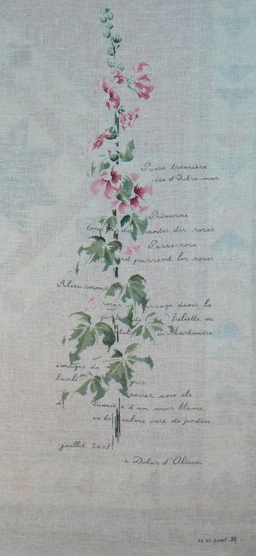 Catablogue MTSA - Le fourre-tout de Marie-Thérèse Saint-Aubin