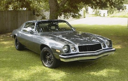 74 chevy camaro - Google Search
