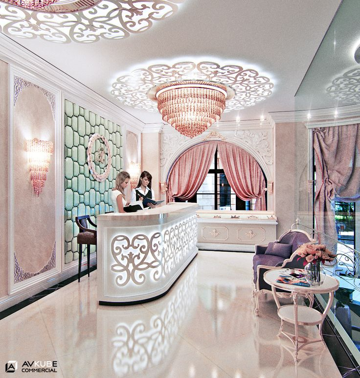90 best Salon decor images on Pinterest Beauty bar, Beauty salon