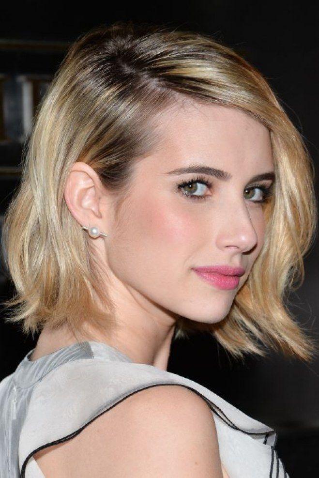 De última generación peinados para ir a trabajar Imagen de ideas de color de pelo - Working girl: peinados chic para ir a la oficina ...