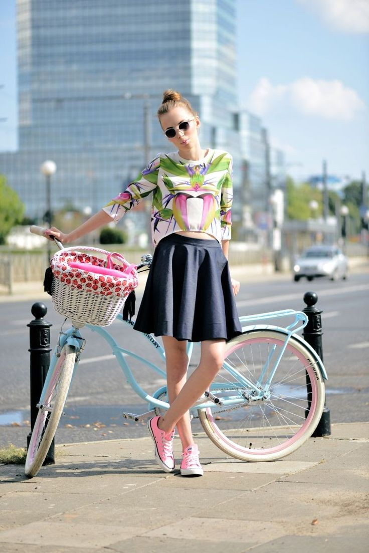 Charlize Mystery #buty #Converse  http://www.charlizemystery.com