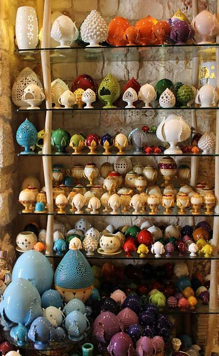 Pumi di grottaglie   Oggetti in ceramica della tradizione pugliese