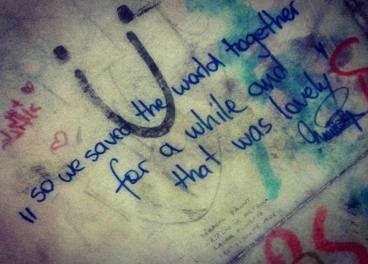 #quote #subway #love