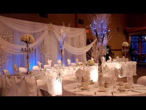 Wedding Decor By Finesse In Calgary Weddingfinesseca Decorators