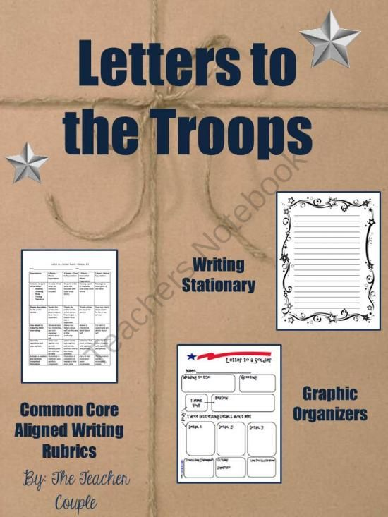 letters to the troops from theteachercouple on teachersnotebookcom 18 pages celebrate veterans day by having students write letter