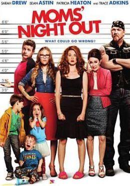 Starring Sarah Drew, Patricia Heaton, Trace Adkins,  and Sean Astin