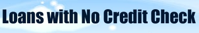 Loans With No Credit Check Canada will help you obtain quick money when you are leaving during the bad time of life.