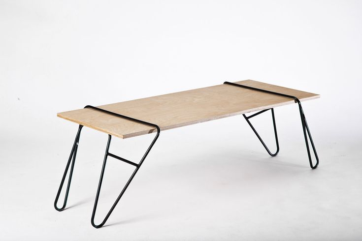 Make Your Own Furniture With Design Components by Michael Bernard - Design Milk