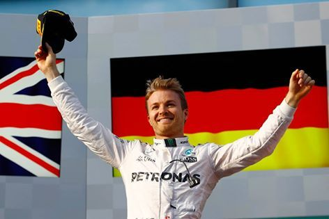 F1 Melbourne 2016: Australian Grand Prix Complete Round-up